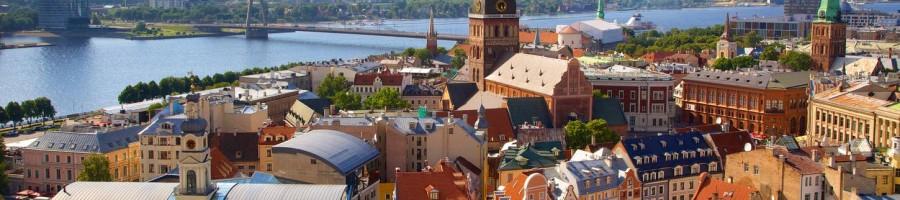 Rapporto Paese Lettonia da Sole 24 ore