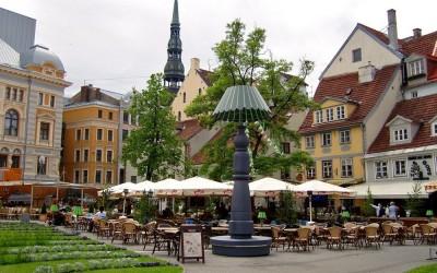 Servizio RAI 1 su Riga, capitale della Lettonia….Sofisticata, cosmopolita, affascinante la città di Riga è denominata anche la Parigi del Baltico