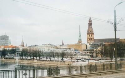 Riga…Sorprendente capitale della Lettonia